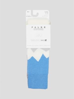 Шкарпетки комбінованого кольору | 5606500