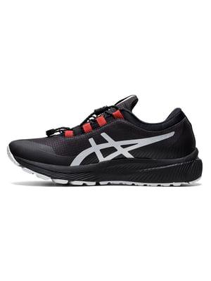 Кросівки чорні GEL-CUMULUS 22 WINTERIZED 1012A737-020 | 5606515