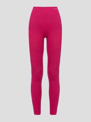 Термо-брюки розовые | 5606534