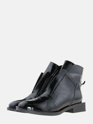 Черевики чорні | 5603908