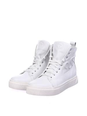 Черевики білі | 5515808