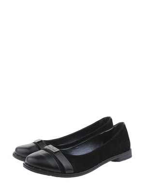 Туфлі чорні | 5519061
