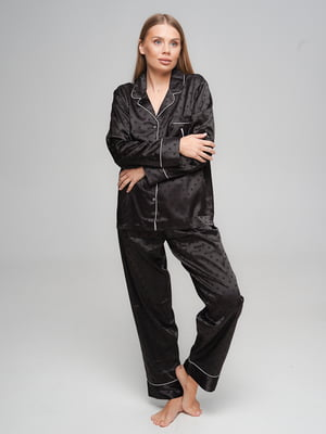 Піжама: сорочка і штани   5571048