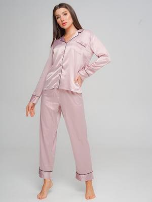 Піжама: сорочка і штани   5571060