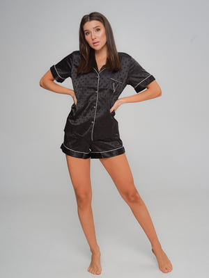 Піжама: сорочка і шорти   5589465