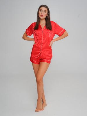 Піжама: сорочка і шорти   5589466