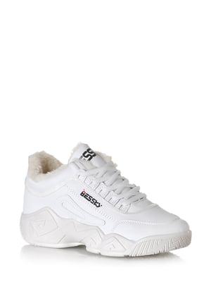 Кросівки білі   5608606