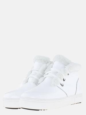 Черевики білі   5605409