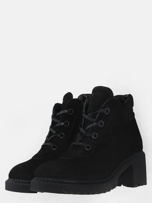 Черевики чорні | 5605448