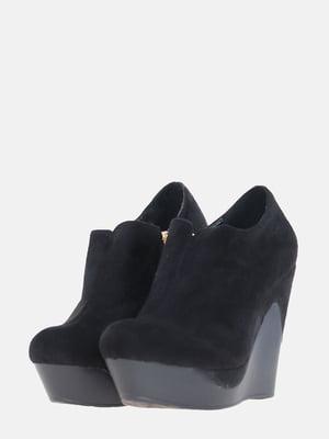 Туфлі чорні | 5607441