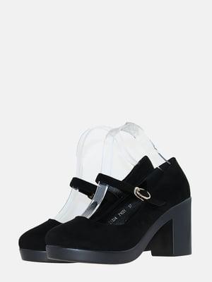 Туфлі чорні   5608983