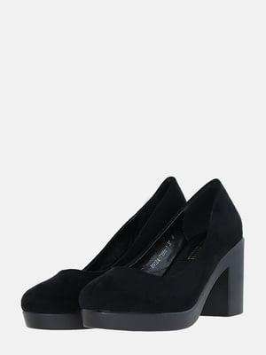 Туфлі чорні   5608984