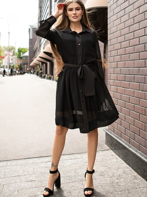 Сукня чорна | 5609029