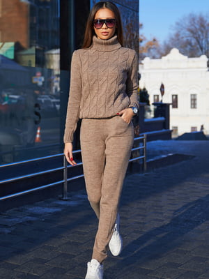Костюм: свитер и брюки | 5609080