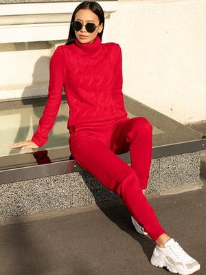 Костюм: светр і штани | 5609099