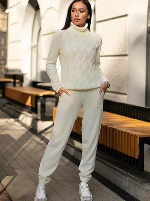Костюм: светр і штани | 5609106