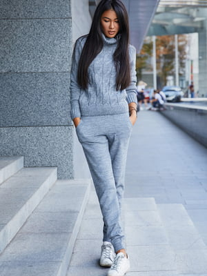 Костюм: светр і штани | 5609119