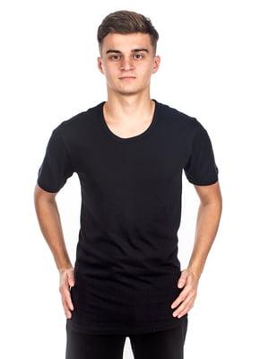Футболка черная | 5609143