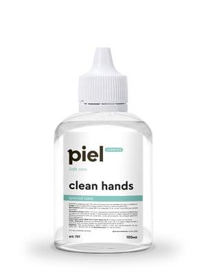 Антисептик универсальный «Clean Hands» (100 мл) | 5498076