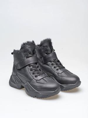 Черевики чорні   5609327