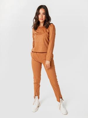 Костюм: джемпер и брюки   5609360