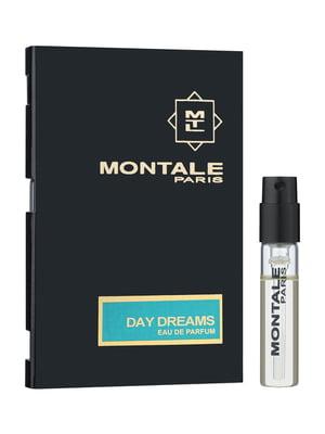 Парфюмированная вода Montale Day Dreams, пробник, 2 мл | 5609986