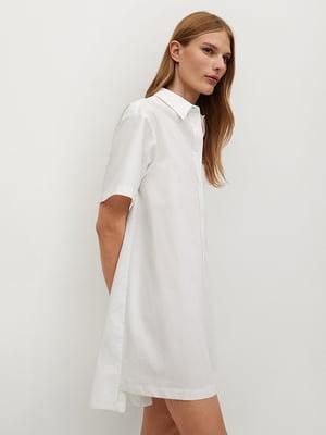 Платье белое | 5609853