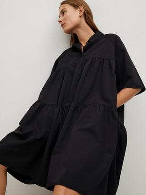 Платье черное | 5609869