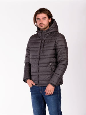 Куртка коричневая | 5609920