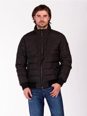 Куртка коричневая | 5609921