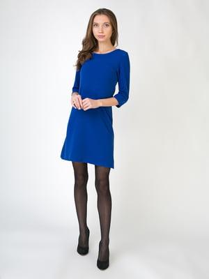 Сукня синя | 5605499