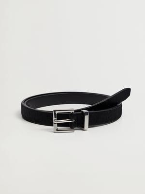 Ремінь чорний   5609800