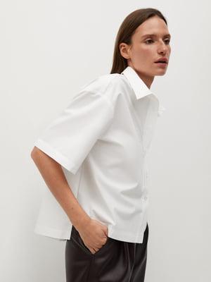 Сорочка біла   5609861