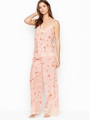 Пижама: майка и брюки | 5610572