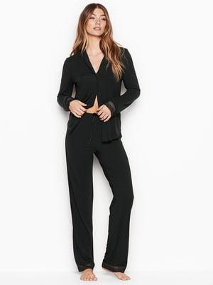 Піжама: сорочка і штани   5610595