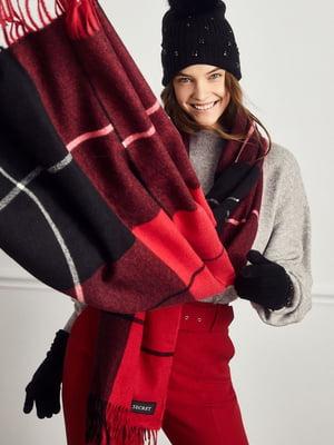 Комплект: шапка, шарф и перчатки | 5610618