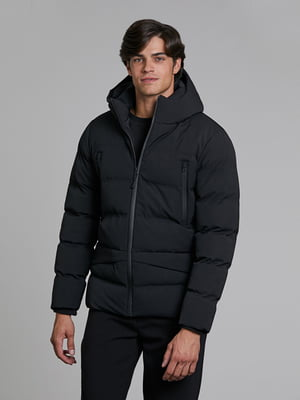Куртка черная | 5609932