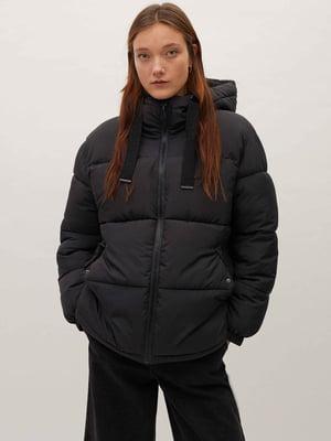 Куртка черная   5610157