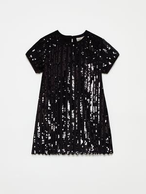 Платье черное | 5605170