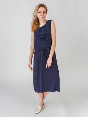 Сукня синя   5609638