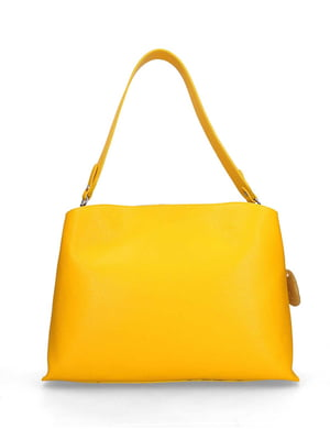 Сумка жовта | 5612733