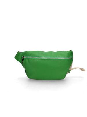 Сумка зелена | 5612781