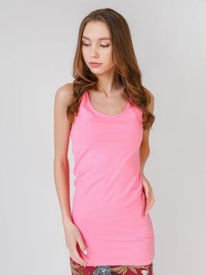 Топ рожевий | 5609608