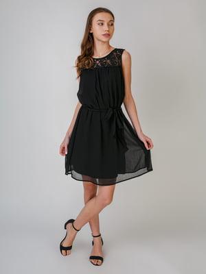 Платье черное | 5609663