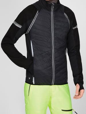 Куртка антрацитового цвета | 5606543