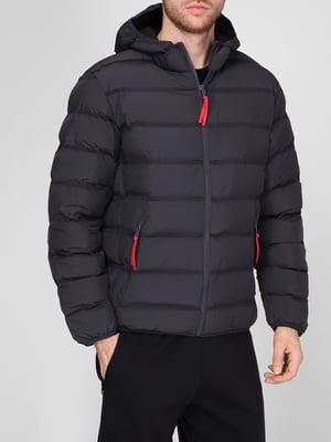 Куртка серая | 5612889