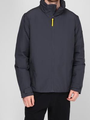 Куртка серая   5612902