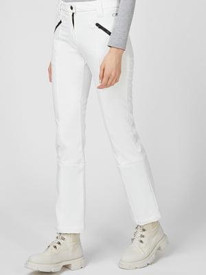 Штани білі | 5612910