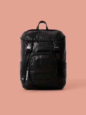 Рюкзак черный | 5609885