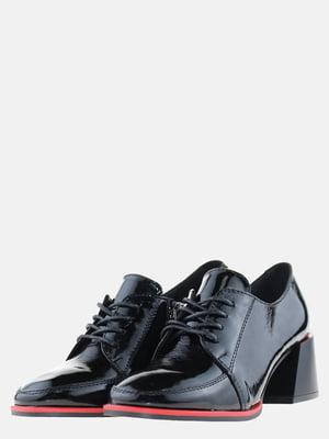 Туфлі чорні | 5605455